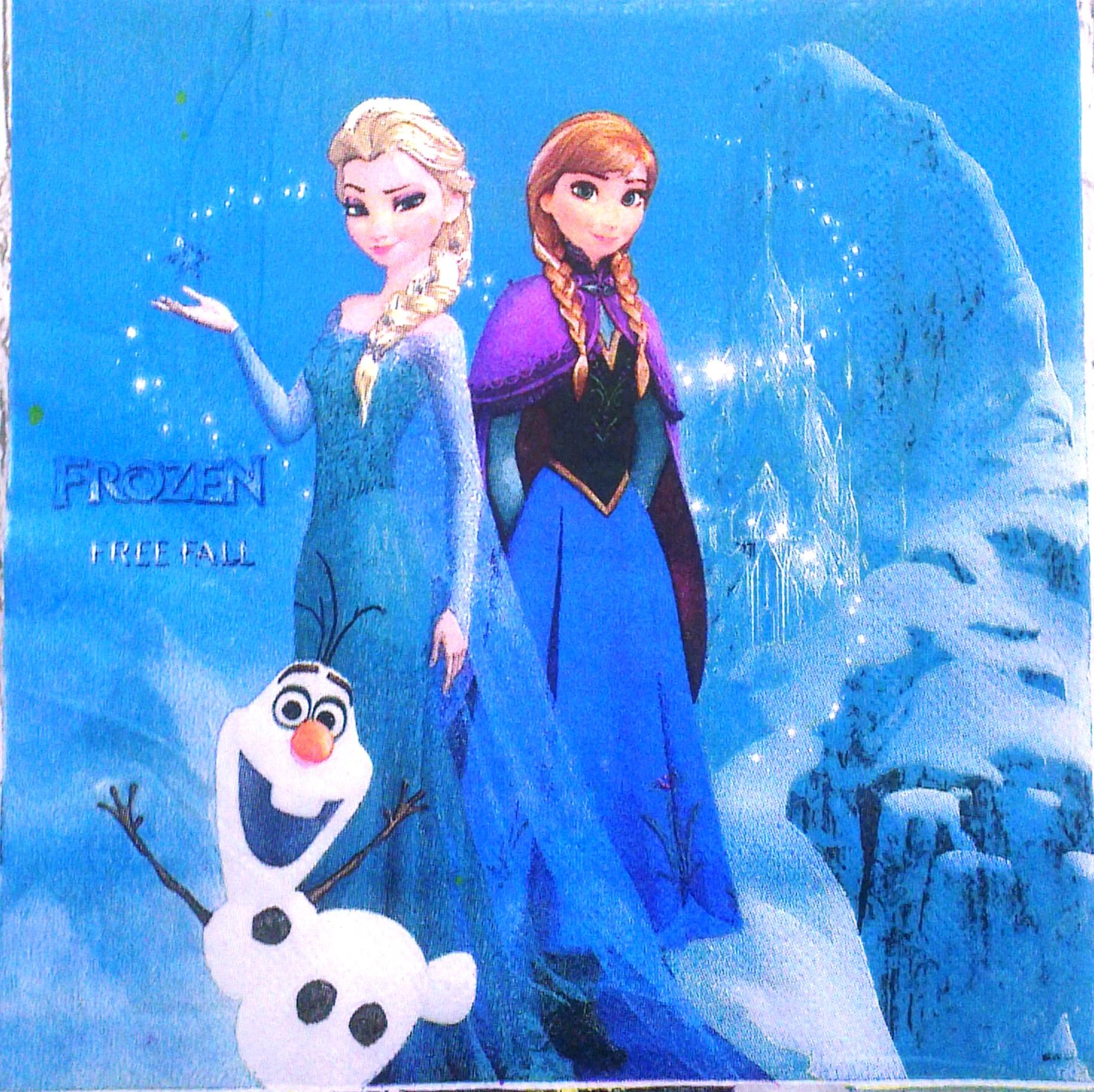 gefeliciteerd frozen Frozen Gefeliciteerd   ARCHIDEV gefeliciteerd frozen