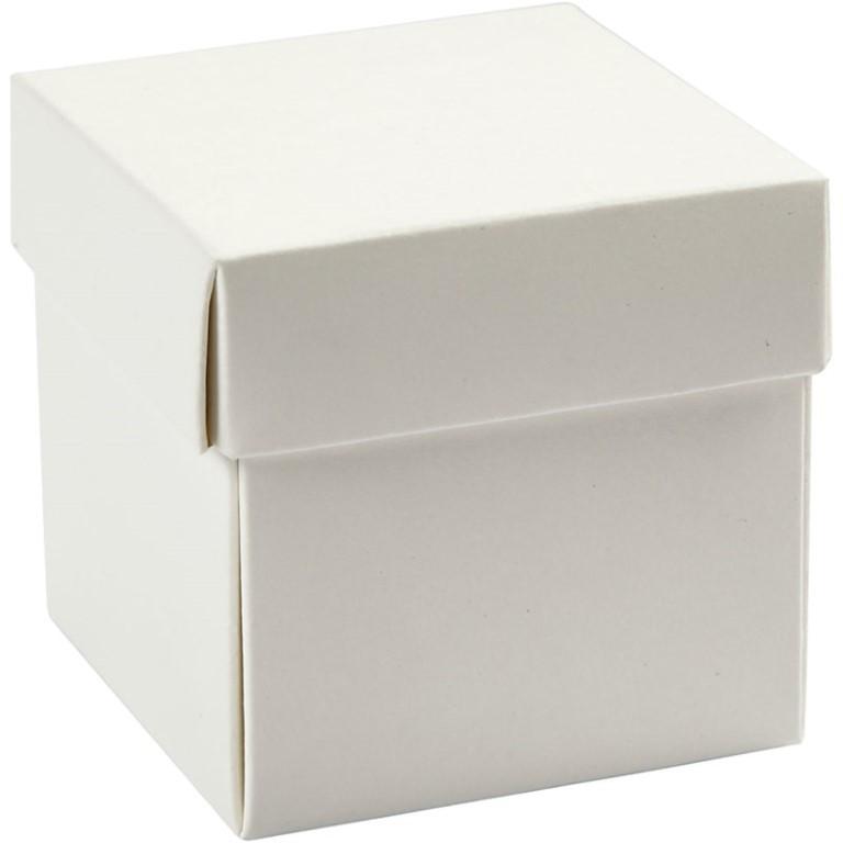 Papieren dozen