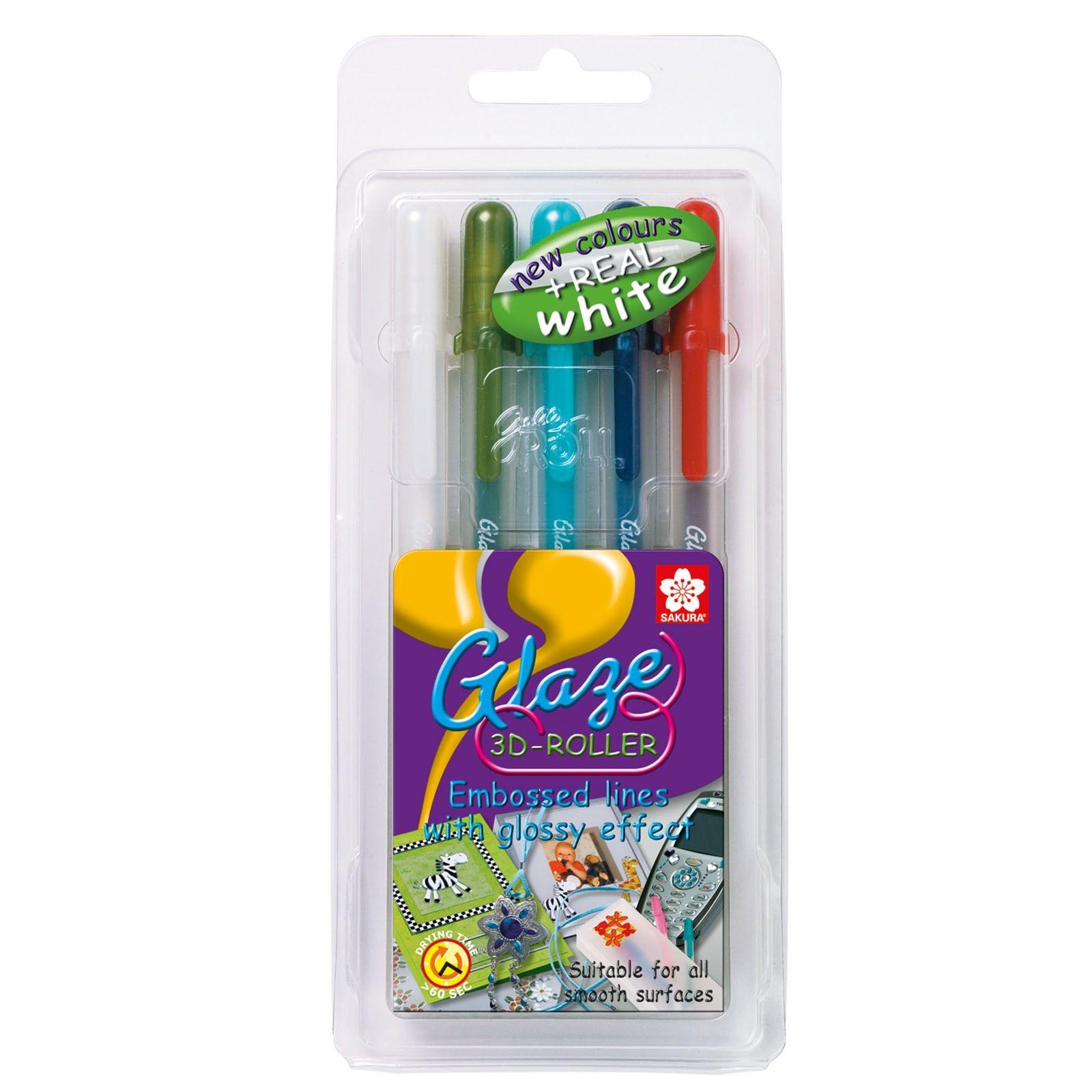 (gel)pennen en fineliners