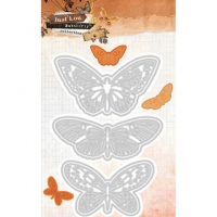 Die Butterfly Collection